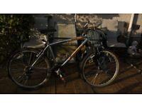 Gent's Mountain bike ( 18 inch frame)