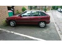 Vauxhall astra mk3