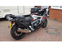 BMW K1300S IMMACULATE SPECIAL EDITION 2010