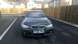 ***BMW 325I MSPORT 5 DOOR SALOON***