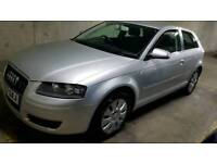 VERY CLEAN,2007 AUDI A3 SPECIAL EDITION,a4,a6,a8,q7,tt,bmw 1,3,5,7,series,320d,530,m3,x5,x3,rs,st,gt