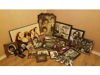 Huge beatles collection