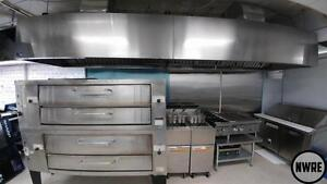 Used Restaurant Equipment in Ottawa