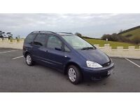 Ford Galaxy 1.9 Tdi 2003. 7 Seater. Mot May 2017. Approx 139.500 miles. Great Family Car.