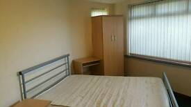 1 Double Bedroom To Let In A Shared House All Bills Included