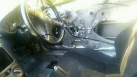 Track car or spares or repaired