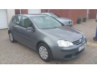2006 VOLKSWAGEN GOLF 1.6 FSI, ONLY 91K, LONG MOT, GREAT HISTORY & EXCELLENT CONDTION!!