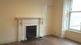 1 Bedroom unfurnished flat Clepington Rd