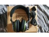 New Turtle Beach xp300 headset