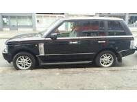 Rangerover hse 3.0 Diesel Automatic Drives Perfect