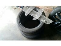 Vauxhall Vectra Mesh Grill
