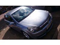 Vauxhall Astra 1.7cdti SXI