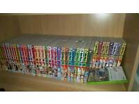 One Piece 1 - 70 manga