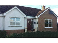 House Share, 1 Double Bedroom, fully furnished with unlimited Internet available to let from 1st Feb