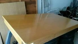 Dining Table / Wood