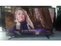 """Digihome 50"""" LED Full HD Freeview TV"""