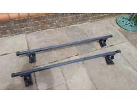 Roof Bars for Megane