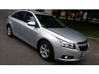 60 plate CHEVROLET cruze ,very reliable family car (very cheap)