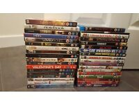 DVD JOB LOT!!! SEE PICS FOR TITLES AVAILABLE!!!