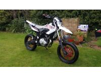 Yamaha WR 125, Low Miles, 12 Months MOT, Free delivery*