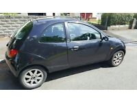 FORD KA COLLECTION 1.3 PROJECT/SPARES/REPAIRS