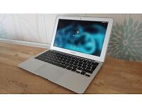 "Apple MacBook Air 11""Core i5 Latest macOS Sierra"