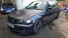 BMW 325i M SPORT - LPG