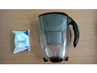 Brita Elemaris Water Filter Jug,