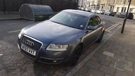 FOR SALE AUDI A6 SLINE