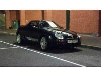 1998 MGF convertible 1.8 petrol 67k miles Graphite Grey 5 speed petrol manual 8 months MOT