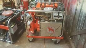Water pump gp1600