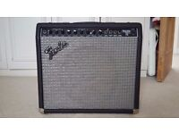 For Sale - Fender Princeton 112 plus 65 watt combo - good condition - great warm Fender amp sound