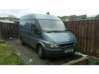 Ford Transit 2004, 85 T260 for sale