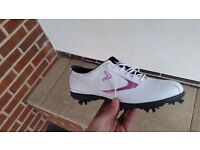 Callaway womens golf shoes size 6 uk