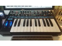 Novation Bass Station II - Immaculate condition + BAG + BOX