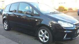 BARGAIN SELLING DUE TO SPACE ----FORD C-MAX DIESEL