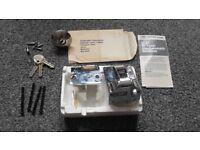 Ingersoll Rim Auto Deadlock SC71