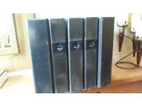 RING BINDERS/FOLDERS..PRICED TO SELL