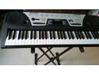 Keyboard - Yamaha EZ-150