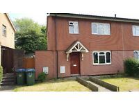 Lovely 3 bedroom in west bromwich looking for exchange to a 4 bedroom house in sandwell