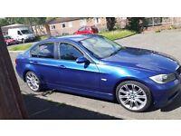 BMW 3 series 2L 318 SE