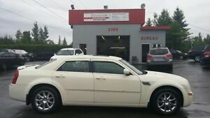 2008 Chrysler 300 Limited JAMAIS ACCIDENTE , FULL EQUIPE, GARANT