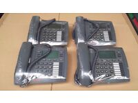 Joblot of x4 Avaya 38UTN0002UKAL INDeX 2030 Corded
