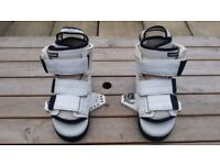Wakeboard Bindings Boots Liquid Force Vantage Large