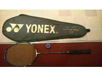 Ashaway Viper XT-500 Super Slim badminton racket