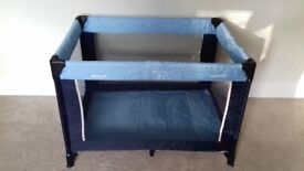 TRAVELCOT £15
