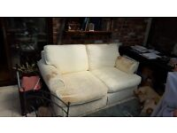 Sofa bed used only once. Used only once. Needs to be picked up asap
