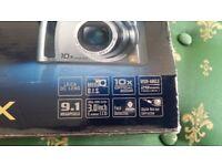 Panasonic Lumix TZ 5