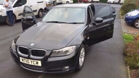 BMW 3 Series - 2010 - Saloon - Diesel - Very good condition