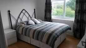 Double Room in Newly refurbished house share